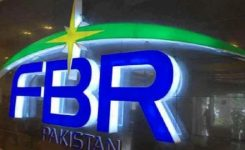 FBR chief briefs Dar on budget implementation