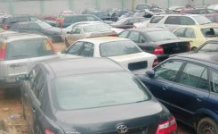 Registration of auctioned vehicles: E&T's 'illegal' refusal to FBR hampers revenue collection