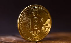 Bitcoins' trade being probed to check tax evasion