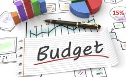 Work on fiscal year 2019 budget in full swing
