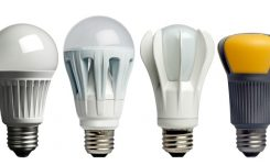 Customs values of LED bulbs and tube lights revised