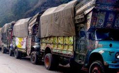 Smuggled goods worth Rs 6 millions seized