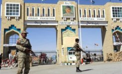 'Customs activities fully functional at Torkham border'