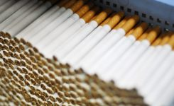 Leading cigarette manufacturer may face trial in customs court for tax evasion
