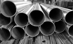 Customs value of stainless steel revised