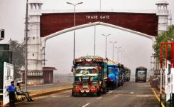 Indian goods unlawfully cleared by PQ Customs
