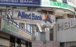 Rs 0.2 million credit card bills: Banks required to provide payment details to FBR