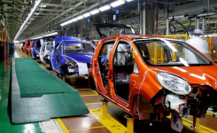 Chinese keen to invest in Pak auto sector