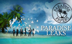 SECP to investigate assets of Pakistanis named in 'Paradise Papers'