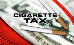 FBR in a fix over pursuing tax evasion case against cigarette firm