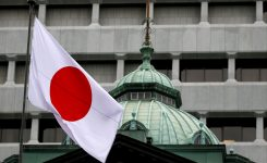 Japan policy strategy review calls for incentives to offset sales tax hike