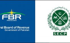 Single law for Shariah entities: FBR opposes to SECP's proposal