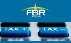 FBR collects over Rs 836 billion during 1Q