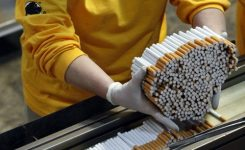 Ministry proposes 'Sin Tax' on tobacco industry