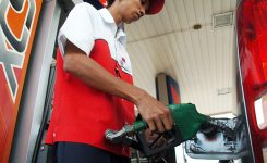 Philippines to suspend oil tax hike to cool red hot inflation