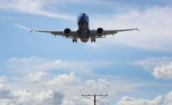 Boeing cuts 737 production rate by 10 planes per month