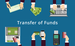 Illegal transfer of funds: Mis-declaration of value declared serious offence