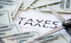 Government urged to harmonize labour taxes